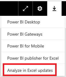 Excel%20Download Power BI Service April Update: ExpressRoute for Power BI
