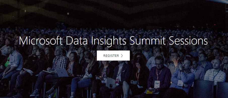 Don't miss these Power BI Mobile Sessions at the Data Insights Summit